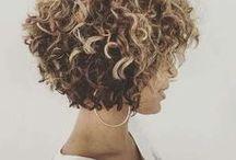 HAIR, LIKE MY / LIKE MY HAIR