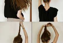 HAIRSTAILES
