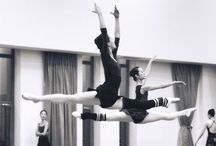 Dance / Dancing