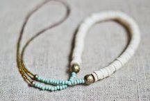Jewellery / by Jeanie Muspratt