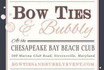 Venue: Chesapeake Bay Beach Club