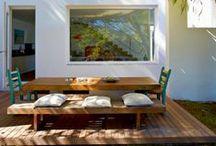 Homey Cozy ~ Homes / by Kartika Wulan Sari