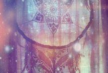 dream catch me... ☆