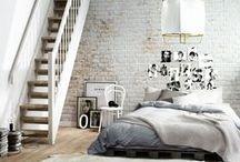 Sweet Dreams | Thuis Interieurontwerp / Slaapkamers