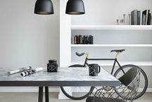 Black & White | Thuis Interieurontwerp