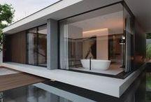 Architecture | Thuis Interieurontwerp / Architectuur