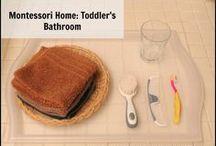 Montessori-Friendly Home