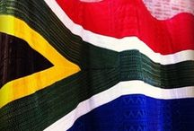 The Rainbow Nation / Our beautiful country