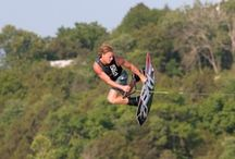 Wakeboarding / is funness