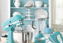 Kitchen Small Appliances / Small appliances for the Kitchen...make life easier / by Kitchen And Cooking Stuff