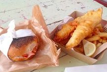 Cheap & Cheerful Eats  / Cheap and cheerful eats around Sydney.