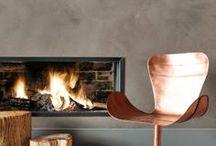 Copper | Thuis Interieurontwerp