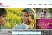 Cool Websites / Websites with solid, fun, God-honoring content for girls 13-22 (and beyond!).