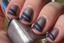 Nails! Nails! Nails!  / by Kitty Magic