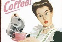 Energy = coffee