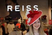 Great British Drama Hats / With all the big race meetings now in sight, the Kentucky Derby first, then Ascot, and oh so many in between, its time to create a Simply Devine Great British Drama with English hats, hatinators and fascinators all around the world.