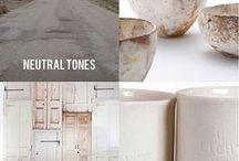 Naturals | Thuis Interieurontwerp