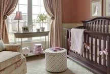 Home - Nursery. Kids Rooms & Playrooms / by Bella