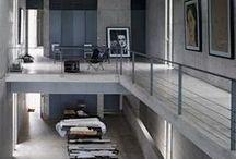 Loft | Thuis Interieurontwerp