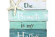 DREAM: Beach Living