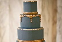 Tiers of Joy / Beautiful bakings and tastes for the taking.  / by Jessica .B