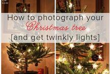 Christmas:  TPE Style / We've got wish lists, photography tips, and a cheery disposition.  Join us!