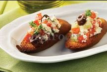 Mediterranean Diet / Know How to eat...