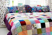 home ♡ quilts