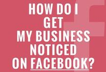 Facebook Marketing Strategies / How to market your business on Facebook using cup to date lead and sale generation strategies.