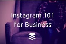 Instagram Marketing Strategies / How to get more followers, more leads, and more sales from Instagram.