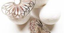 Yolanda Tzina Jewelry / My handmade jewelry