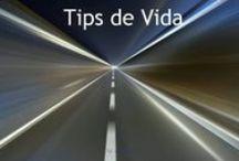 Tips de Vida y Abundancia / Mensajes de Crecimiento personal y Libertad Financiera.
