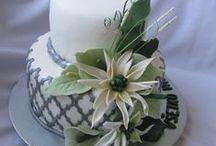 My cakes / Moje vlastné torty