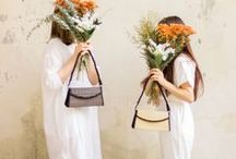 Saraye Tatami Purses / Eco-chic fair trade purses handmade in Cambodia.