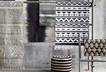 Carpets | Thuis Interieurontwerp / Vloerkleden
