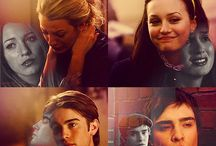 .. Gossip Girl ❥ {2} / All of the best!