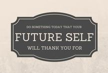 #CreateYourFutureToday / A New Horizons original campaign.
