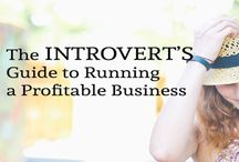 Marketing Tips For Introverts