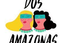 DOS AMAZONAS