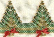 Bordados - Natal