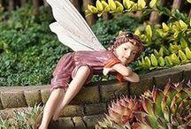 Boy Fairies - Fairies and Friends