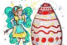 Easter - Holidays