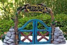 Gates - Fairy Garden Decor