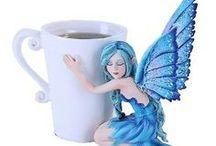 Teacup Fairies - Fairies and Friends
