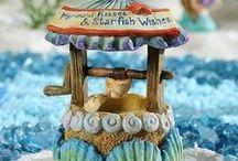 Wishing Wells - Fairy Garden Goodies
