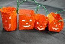 Handmade Halloween - Fairy Garden Handmade