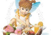 Kitchen Fairies - Fairies and Friends
