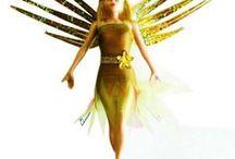 Flitter Fairies - Fairies and Friends