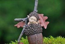 Baby Fairies - Fairies and Friends