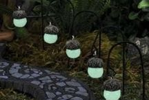 Lamps, Lanterns and Feeders - Goodies
